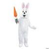 Bunny Mascot Deluxe